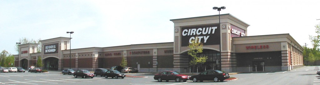 Panorama-Circuit City