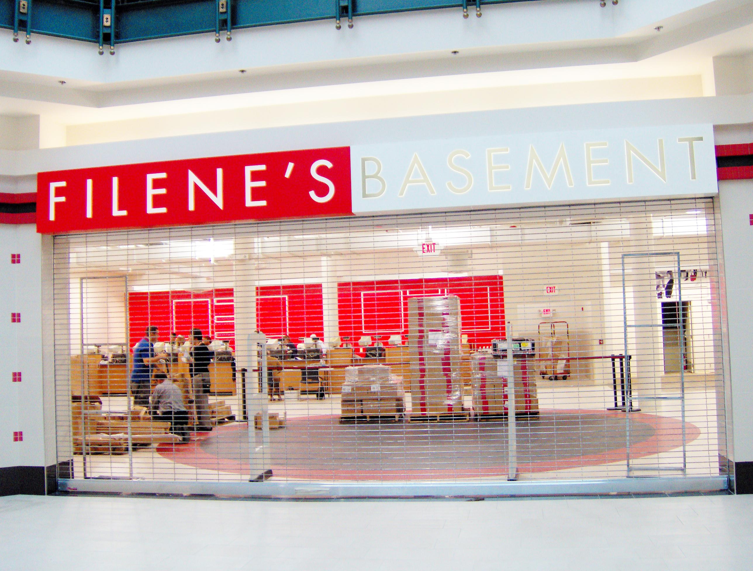 Filenes