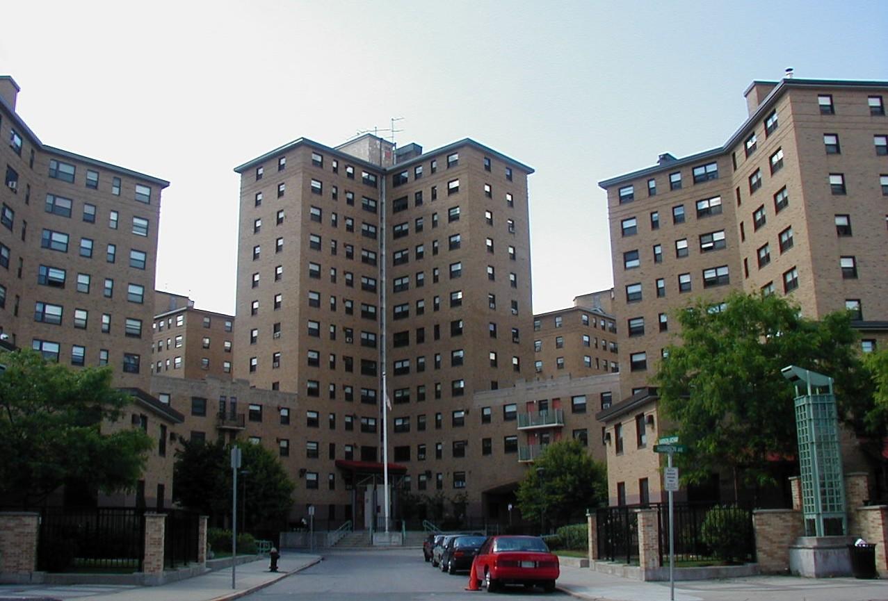 Boston Housing Authority