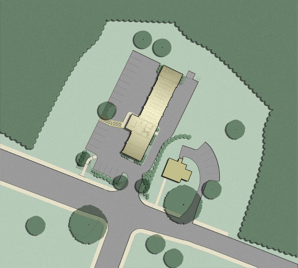 SitePlan BUILDING (1)