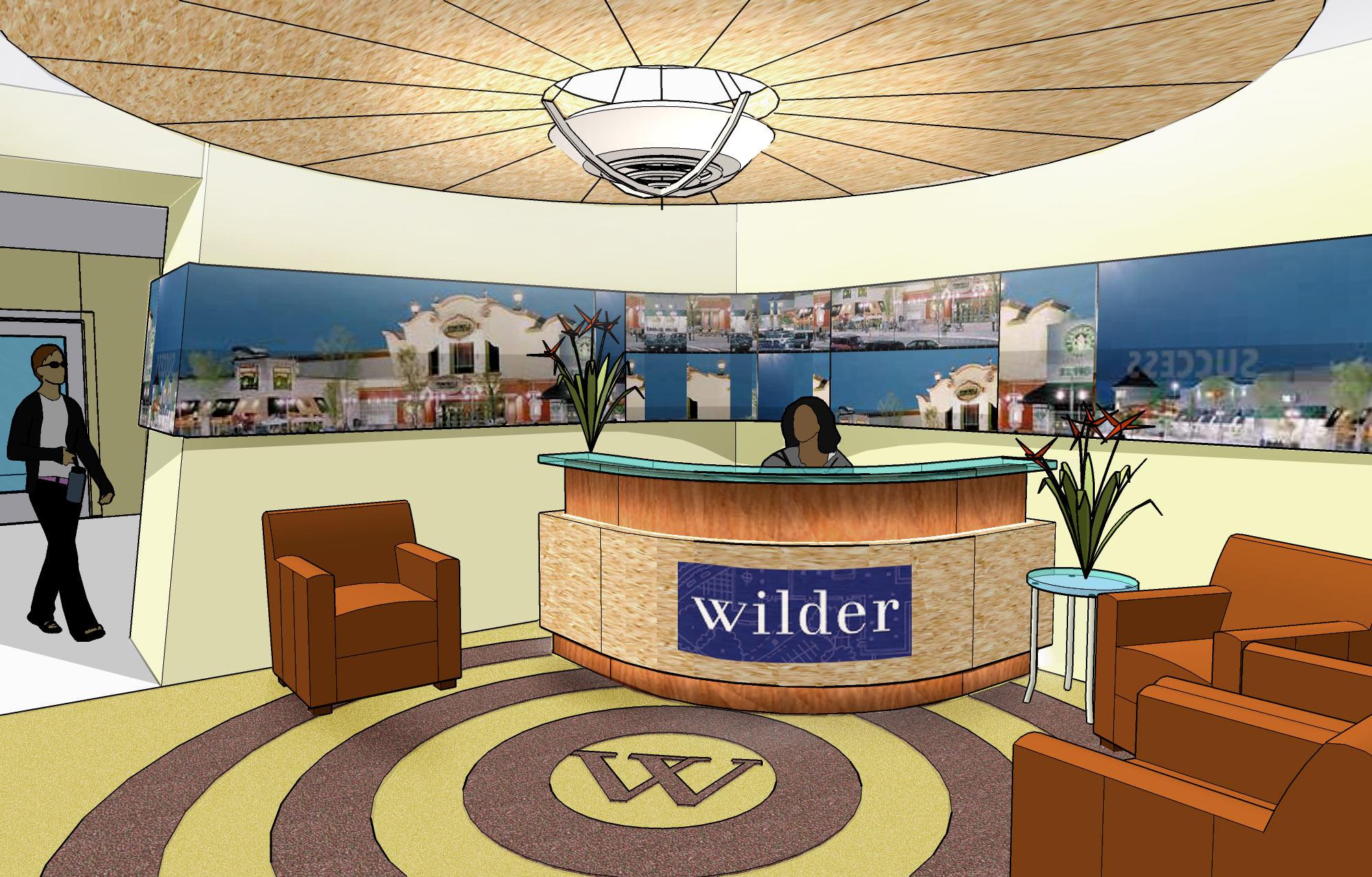 Wilder Entry 1