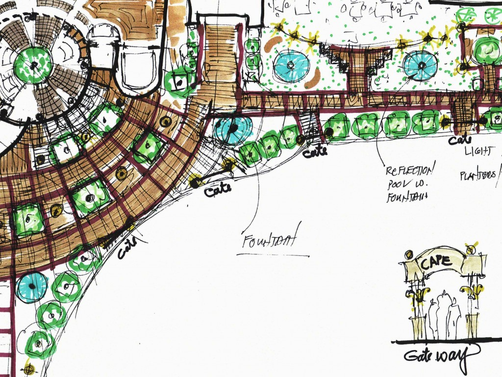 ssp sketch plan